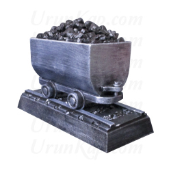 Kalemlikli Madenci Vagonu
